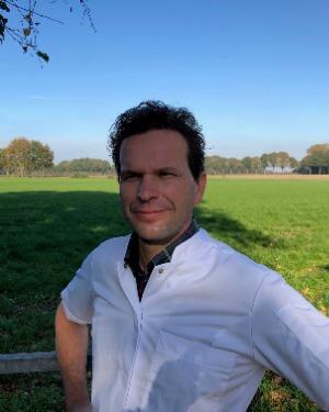 Dirk Spoorenberg - Dierenarts