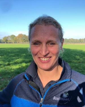 Kim van Maasakkers - Dierenartsassistente
