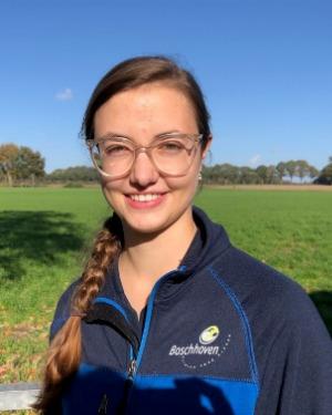 Nathalie Feijen - Dierenartsassistente