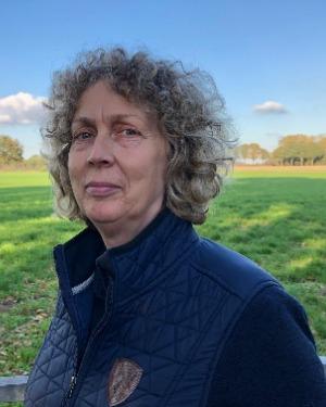 Petra Jansen - Dierenartsassistente